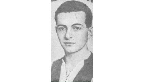 Ezen a napon született a vb-ezüstérmes Sas Ferenc, aki Argentínában is futball-sztár volt