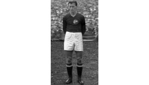 Ezen a napon hunyt el Börzsei János, a kiváló labdarúgó és sportvezető