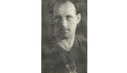 Ezen a napon született Kovács József, a hűséges kék-fehér futballista