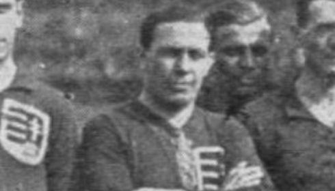 Ezen a napon hunyt el Kertész Vilmos, a Kertész futballdinasztia legjobb játékosa