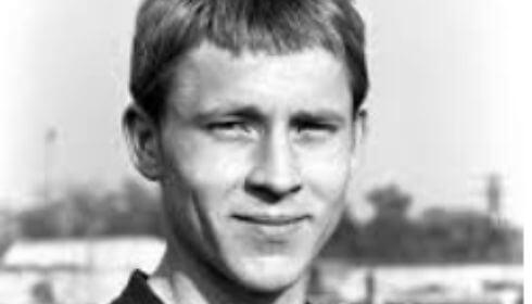 Ezen a napon született Sárközi István, a tragikus sorsú olimpiai bajnok futballista