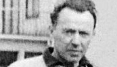 Ezen a napon hunyt el Volentik Béla, aki kétszer is volt csapatunk mestere